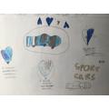 Work inspired by Science Week