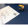 Harvey M space buggy designs