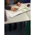 Angles - We have been learning how to use a protractor
