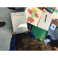 Week 4 - Numicon problem solving