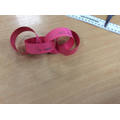 Positivity Paper Chains for Children's Mental Health Week