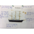 Finding out about 'The Endurance' - William Shackleton's boat used for his polar adventure