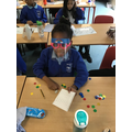 Finding fraction of amounts.
