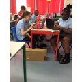 Research using Chromebooks