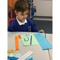 Week 6- making comparisons of length