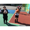 Using stopwatches to time different activities