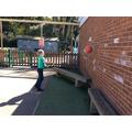 Greenacre Handball Challenge