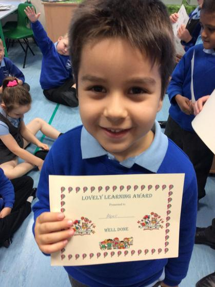 Week 2 - Alper for answering questions on the carpet with lots of detail.