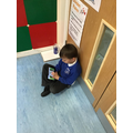 We enjoy using the tablets to play reading eggs.