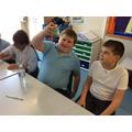 Creating a tornado in a jar