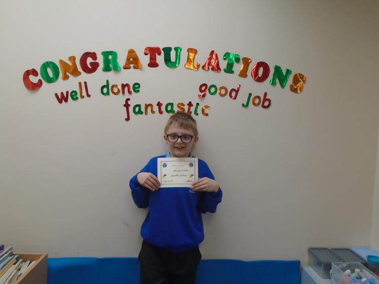 Great effort shown in number factor work Harvey.