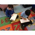 Assertive Maths time applying our maths knowledge