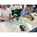 In Science we explored