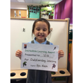 Outstanding learning Nia well done.