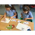 Maths - we went shopping😉