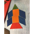 Week 7- making shape pictures