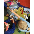 Story telling about Pirates and their Adventures.