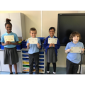 Ravenous Reading, Kindness, Super sentences, Maths
