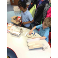 Making our model cars