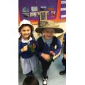 This week we learnt about the Amazon rainforest and went our own expeditions.