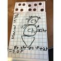 Week 3 - Maths Ice cream challenge