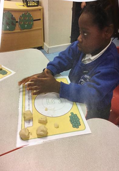 Well done Demi, for matching amounts.
