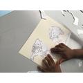 Tectonic plate jigsaw
