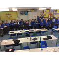 Art - Investigating Composition using the Last Supper