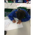 Deciding how to sort different types of triangle