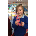 We have been learning about doubling.