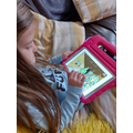 We use games on our iPad's to practise our calculation skills.