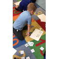 Read and match activity