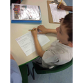 We learnt about Dervla Murphy who traveled to India on a bike.