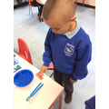 Fine motor and counting