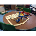 Group role play construction
