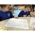 Learning to describe the giant in Jack and the beanstalk