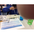 Testing for substances