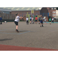 Developing skills for Rounders