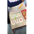 Counting and number matching.