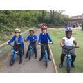 Balance bike fun!!