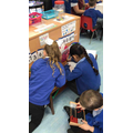 Exploring the maths area