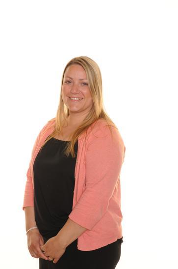 Mrs Amy Boylan-Thomson, HLTA