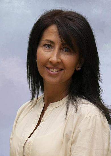 Mrs Paula Eratt