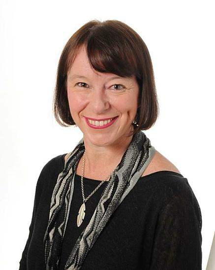 Mrs Sally Tilby