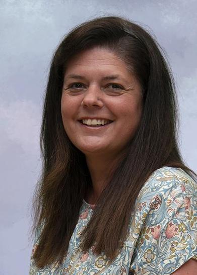 Mrs Sue Bingley