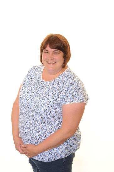 Mrs Ramackers