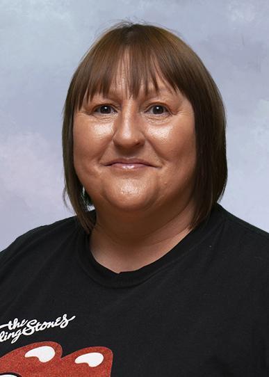 Mrs Lorna Goodman