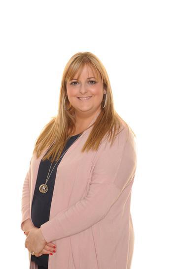 Mrs Louise Clarke, Year 1