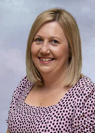 Mrs Emma Pritchard