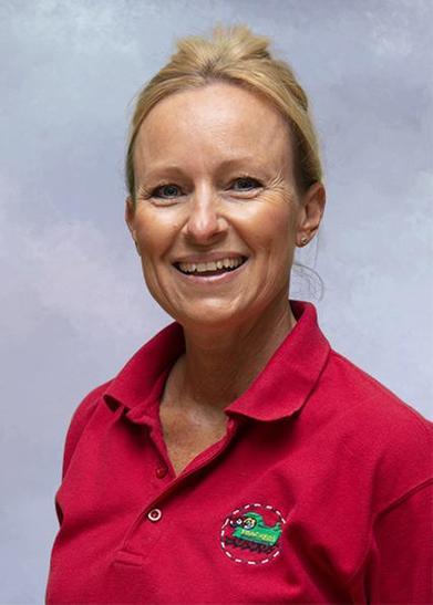 Mrs Nikki Wales